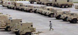 Mueren tres soldados estadounidenses al chocar en base militar de Georgia