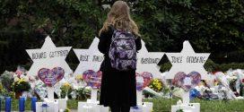 Masacre en sinagoga en Pittsburgh inspiró planes para perpetrar ataques similares