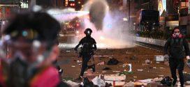 Protestas en Hong Kong: ciudad al límite después de un día de violencia