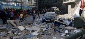 Fuerzas israelíes matan a alto comandante de la Jihad Islámica en ataque aéreo de Gaza Noticias