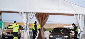 Dinamarca restablece temporalmente los controles fronterizos después de tiroteos y explosiones