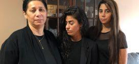 Familia de inmigrantes sirios llora por padre asesinado por la caída de ladrillos en Parc-Ex