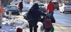 El refugio de desbordamiento de invierno Royal Vic para personas sin hogar abre antes, durante más tiempo, pero ¿qué viene después?
