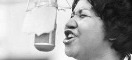 La lista de las mejores canciones de 'Rolling Stone': Aretha Franklin derroca a Bob Dylan   Cultura