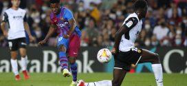 Ansu Fati cambia la cara del Barcelona | Deportes