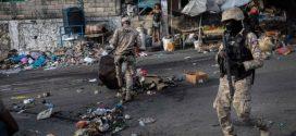Ciudadano canadiense entre 17 personas secuestradas en Haití, dice grupo misionero